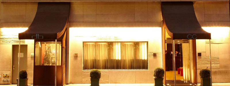 City Club Hotel New York Review