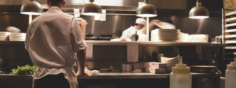 Find a job at a restaurant or bar in New York City
