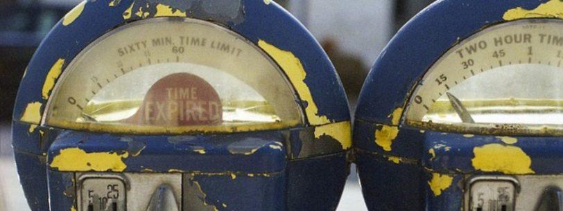 NYC Street Parking Meter