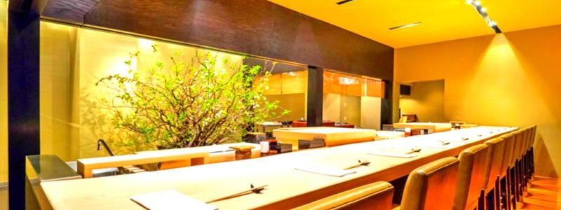 masa Japanese restaurant NYC