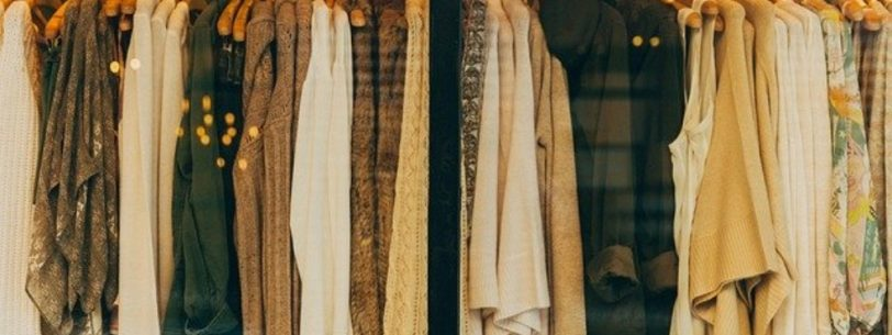 Shopping for Clothes in NYC: Designer Bargains
