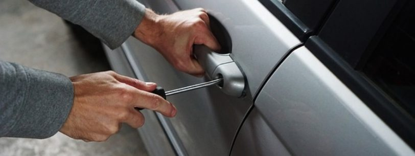 avoid Car Thieves in NYC