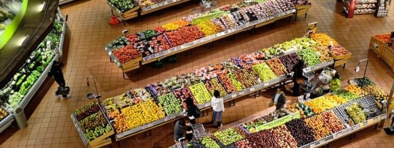WHERE TO BUY GROCERIES IN NEW YORK CITY