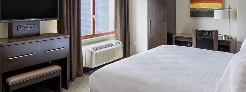 Midtown NYC Budget Hotel