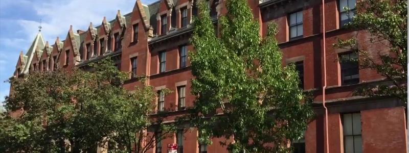 NYC Hostels
