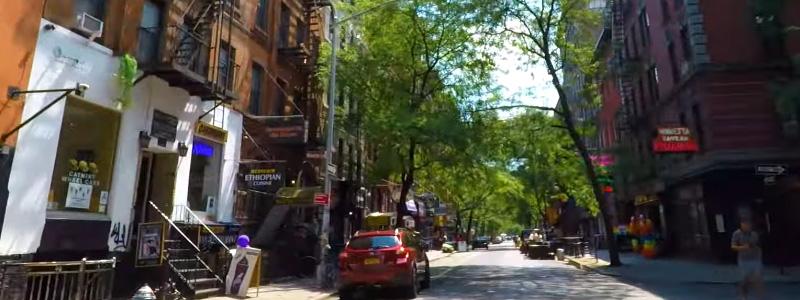 West Village Bleecker St