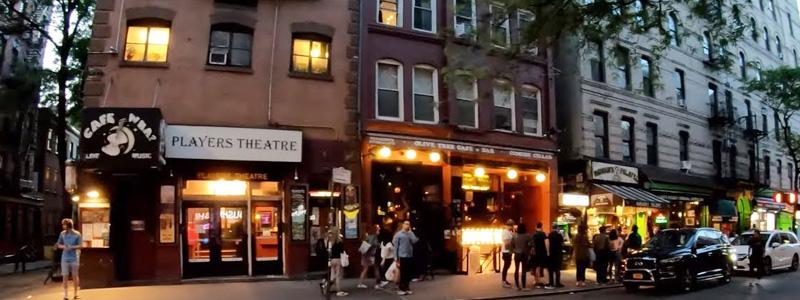 West Village - Greenwich Ave