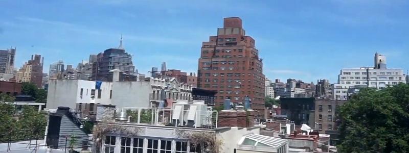West Village - W 4th St