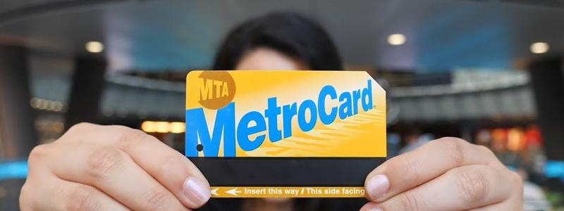 Reduced Fare NYC MetroCard