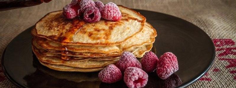 Best Pancakes in New York City