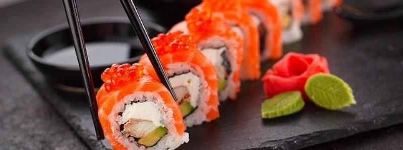 Best NYC Sushi Restaurants