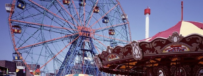 Best Places to Go on Coney Island