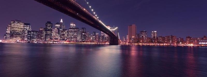 Explore Manhattan
