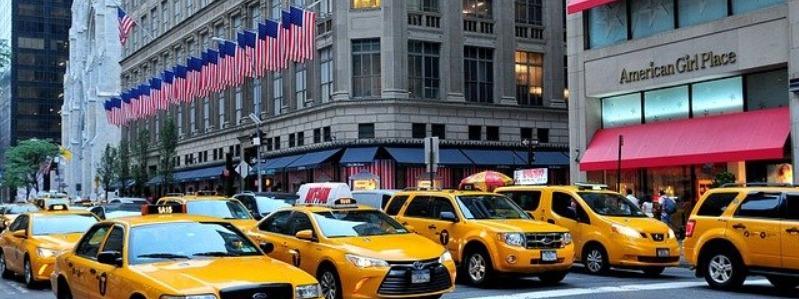 New York - 5th Avenue