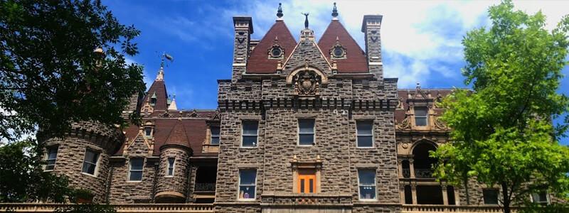 Boldt Castle – Heart Island NY