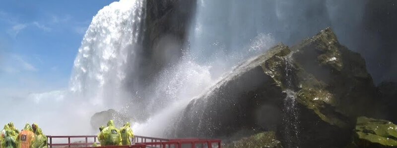 Niagara Falls NY Attractions