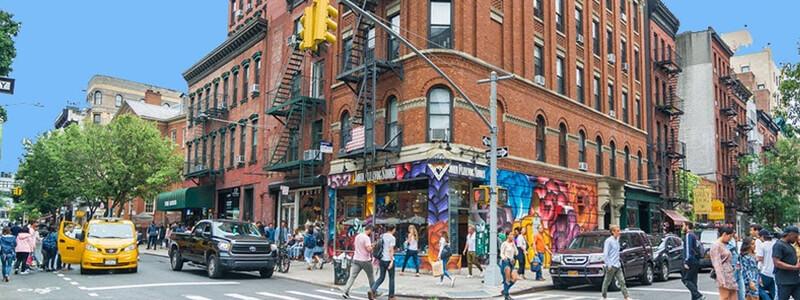 NoLIta NYC