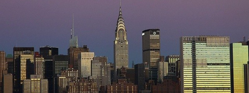 Chrysler Building Facts