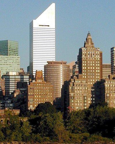 Citigroup Center, New York City