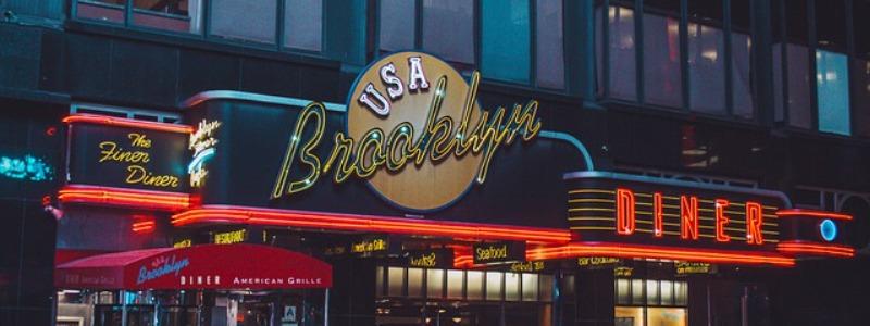 Famous New York City Restaurants