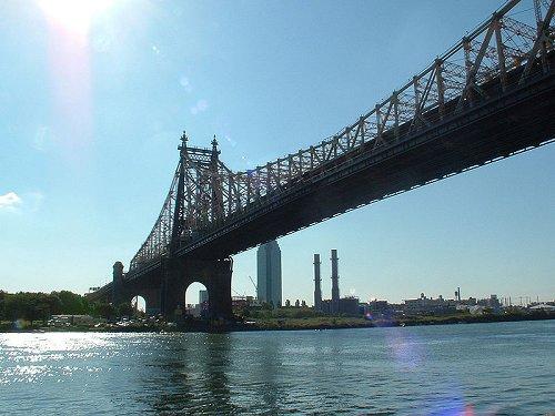 Photos of Queensboro Bridge
