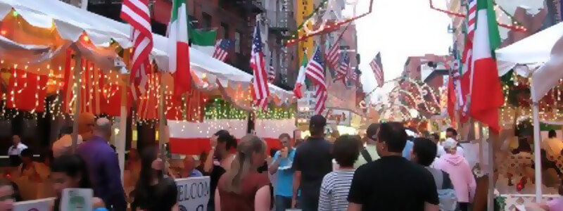nyc summer events